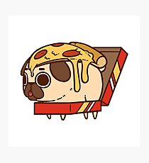 Lámina fotográfica Puglie Pizza