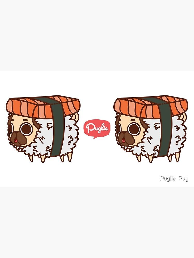 Puglie Sushi by puglie