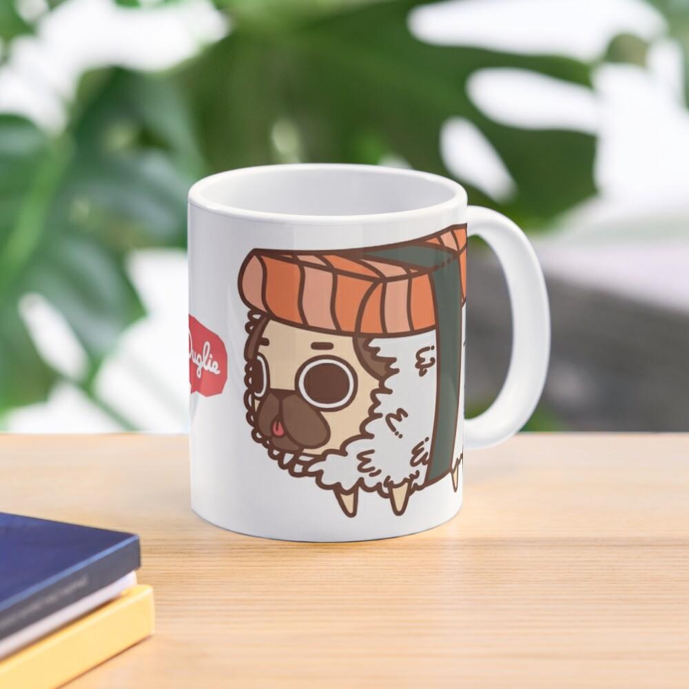 Puglie Sushi Mug