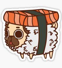 Puglie Sushi Sticker