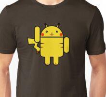 Electro Droid Unisex T-Shirt