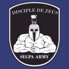 Les Disciples de Zeus - Segpa Army by Andri82