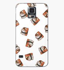 Puglie Sushi Case/Skin for Samsung Galaxy