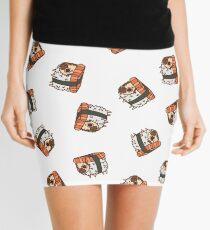 Puglie Sushi Mini Skirt