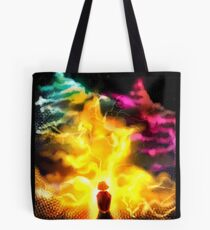 Thought Bubble Tote Bag