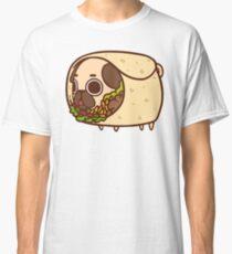 Puglie Burrito Classic T-Shirt