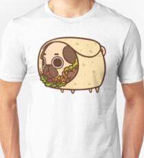 Puglie Burrito Slim Fit T-Shirt