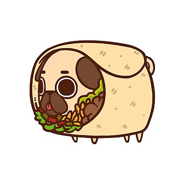 Burrito Puglie de puglie