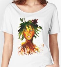Willow Smith Women's Relaxed Fit T-Shirt