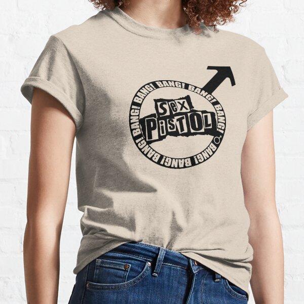 Sex Pistol Classic T-Shirt