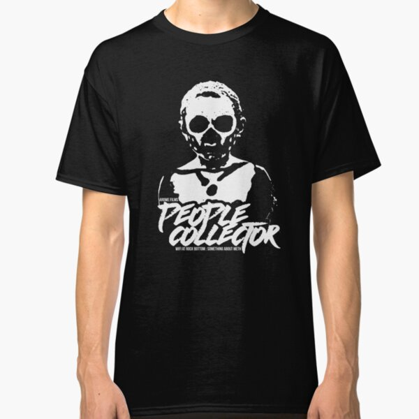 People Collector (Cannibal) Classic T-Shirt