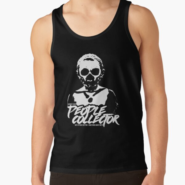 People Collector (Cannibal) Tank Top
