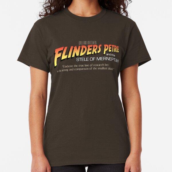 Flinders Petrie Classic T-Shirt