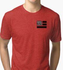 2020 Kanye President Tri-blend T-Shirt
