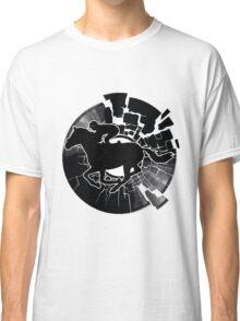 Vinyl Disc Jockey Classic T-Shirt
