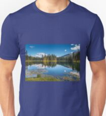 AS THE SUN GOES DOWN Unisex T-Shirt