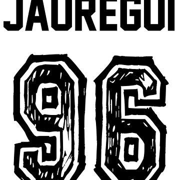 Jauregui'96 de TayloredHearts