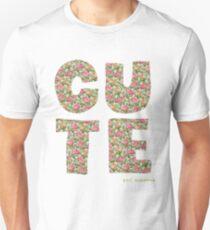 Cute - cynical version Unisex T-Shirt