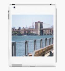 Brooklyn Bridge Park iPad Case/Skin