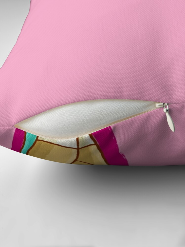 Alternate view of New Pearl Throw Pillow