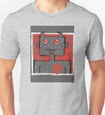 When Love Grows Hate Dies Unisex T-Shirt
