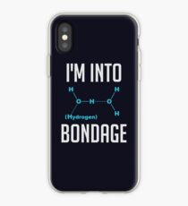 I'm into Hydrogen iPhone Case