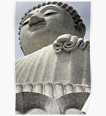 Thailand - Buddha Poster