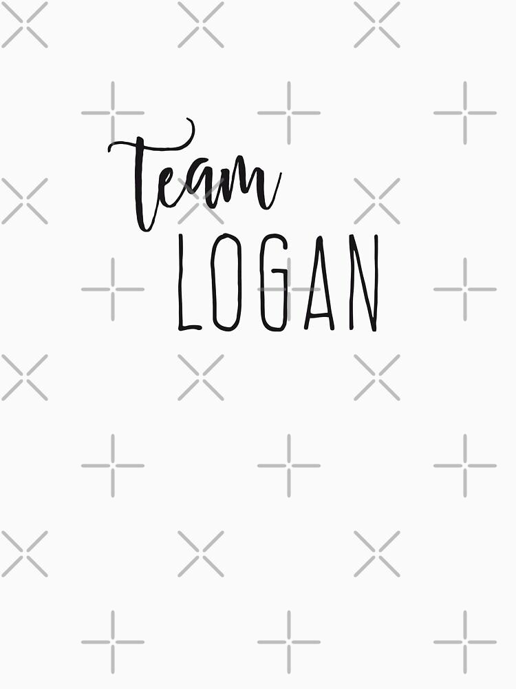 Team Logan by GrybDesigns