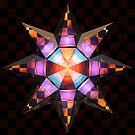Star Light II by Hugh Fathers