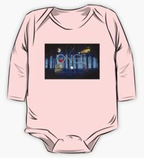ONCE UPON A TIME new! One Piece - Long Sleeve