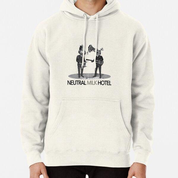 Neutral Milk Hotel Pullover Hoodie