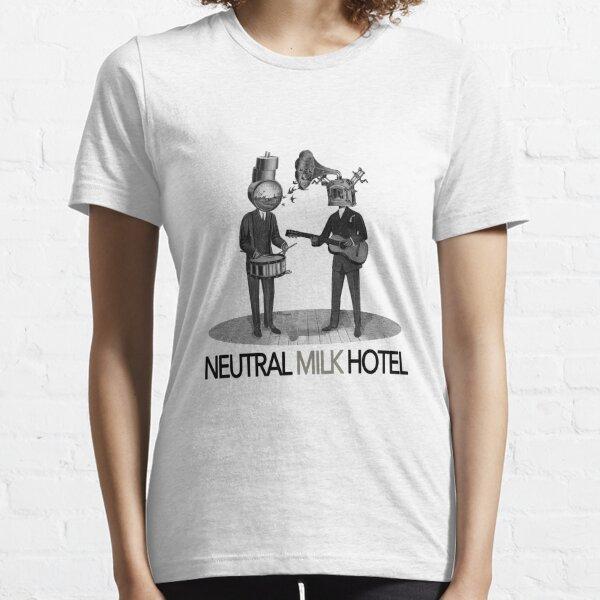 Neutral Milk Hotel Essential T-Shirt