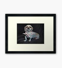 Our Annie-Leigh Framed Print