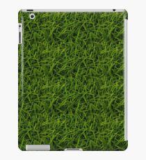 Grass iPad Case/Skin