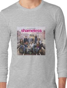 shameless Long Sleeve T-Shirt