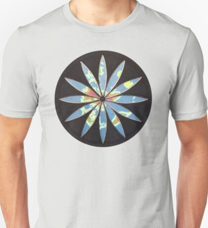 Jerusalem centred  T-Shirt