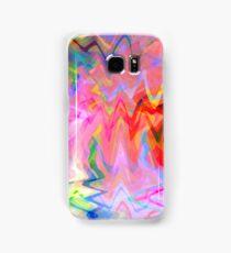 Ribbon Dance Samsung Galaxy Case/Skin