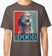 The Dood Goldendoodle Classic T-Shirt