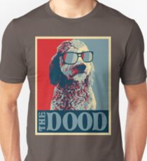 The Dood Goldendoodle T-Shirt
