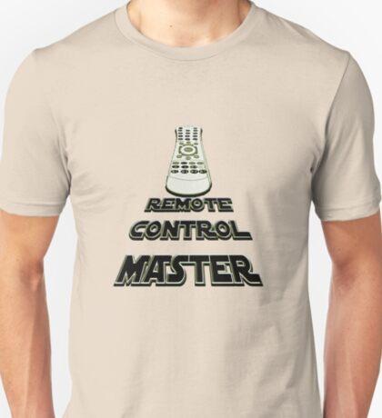 remote control master - sticker T-Shirt