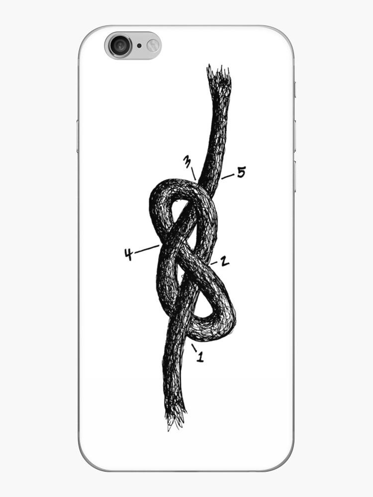 Abbildung Acht Knoten von alexmusic