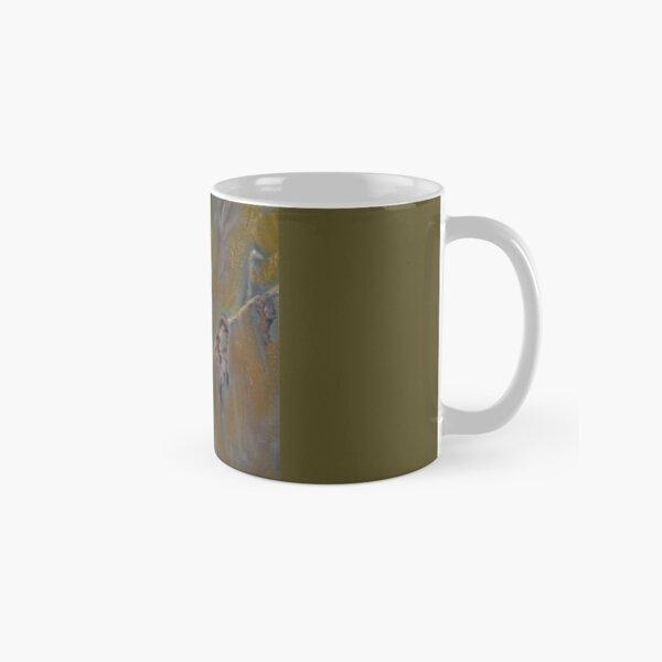 Sweet Eastern Phoebe Classic Mug