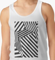 Protective pattern Tank Top