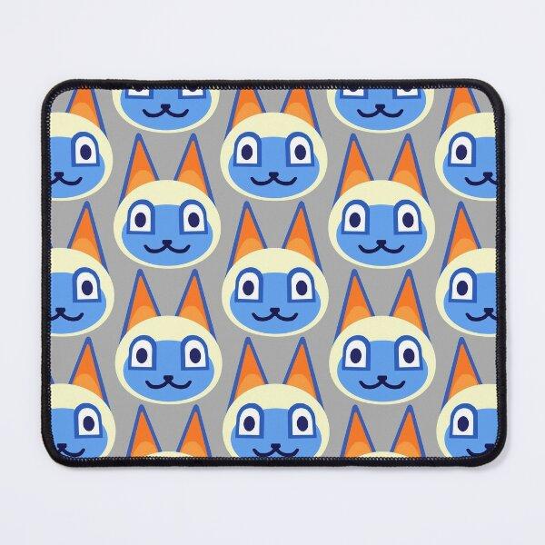 Mitzi - Animal Crossing Mouse Pad