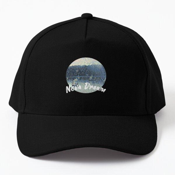 A Window to the World - Isle of Skye Baseball Cap