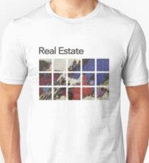 Real Estate - Atlas Unisex T-Shirt