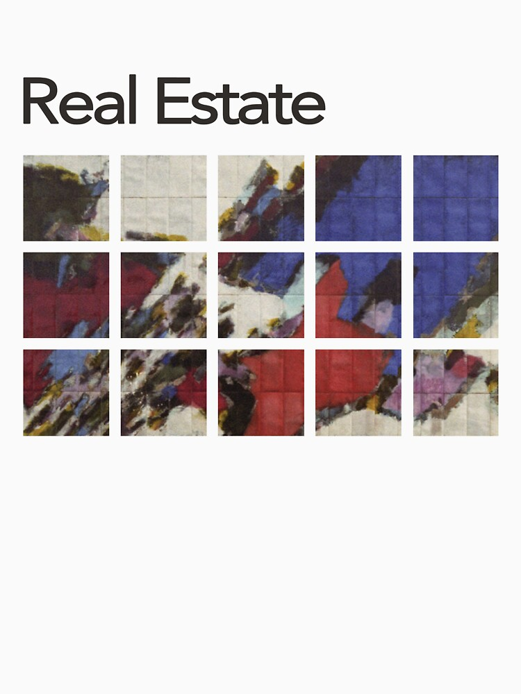 Real Estate - Atlas | Unisex T-Shirt