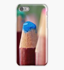 Penciled  iPhone Case/Skin