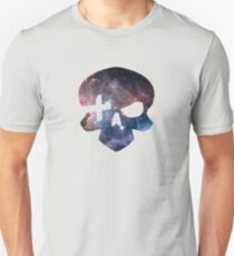 McCree Logo - Galaxy T-Shirt