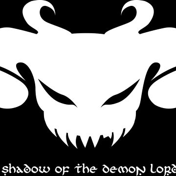 Shadow of the Demon Lord by SchwalbEnt